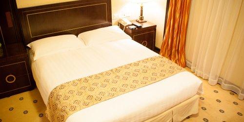 Забронировать Charms Hotel Shanghai