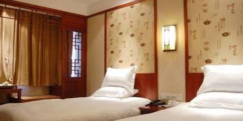 Забронировать Super 8 Hotel Shanghai Qibao Old Street
