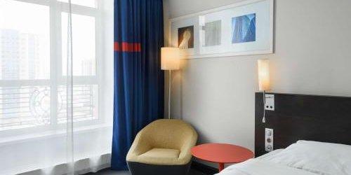 Забронировать Park Inn by Radisson Hotel Astana