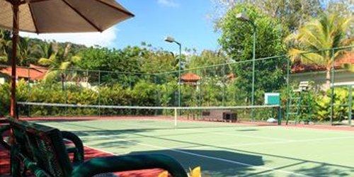 Забронировать Luhuitou State Guesthouse & Resort