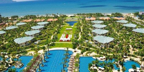 Забронировать Howard Johnson Resort Sanya Bay