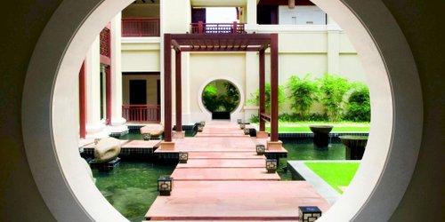 Забронировать The Ritz-Carlton Sanya, Yalong Bay