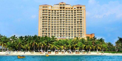 Забронировать Shengyi Holiday Villa Hotel