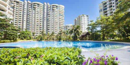 Забронировать Longhigh Resort Apartment