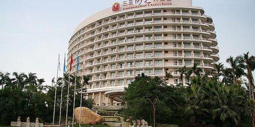 Забронировать Grand Soluxe Hotel & Resort, Sanya