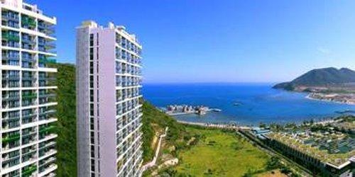 Забронировать Serenity Coast All Suite Resort Sanya