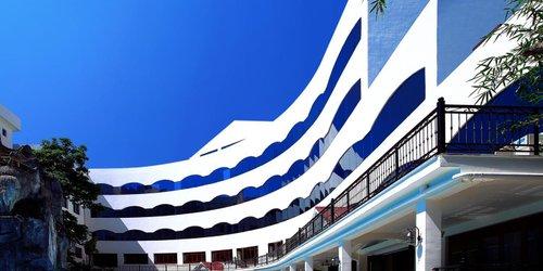 Забронировать Sanya Jinglilai Resort