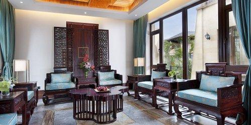 Забронировать Kempinski Villa at Haitang Bay Sanya