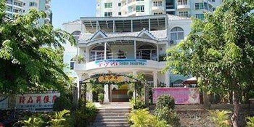Забронировать Golden Beach Villa Sanya
