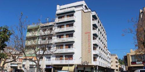 Забронировать Hotel Montpalau