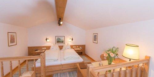 Забронировать Der Erlhof Restaurant & Landhotel