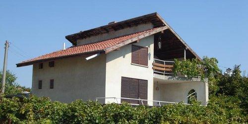 Забронировать Villa Vino
