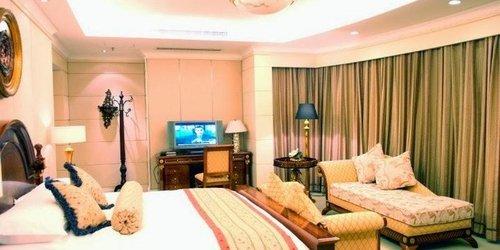 Забронировать Holiday Inn Qinhuangdao Sea View