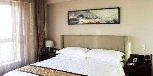 Забронировать Peninsula Season Hotel Apartment