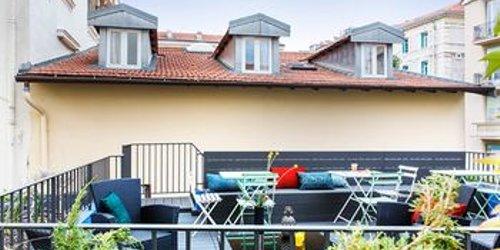 Забронировать Hôtel les Cigales