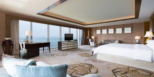 Забронировать Sheraton Qiandao Lake Resort