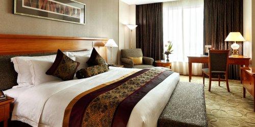 Забронировать Nanyuan Hotel