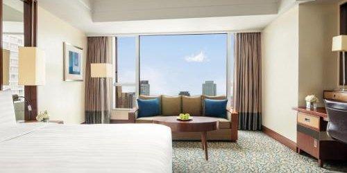 Забронировать Shangri-La Hotel Ningbo