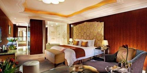 Забронировать New Century Grand Hotel Ningbo
