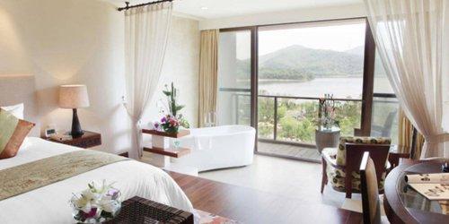 Забронировать New Century Resort Jiulong Lake Ningbo