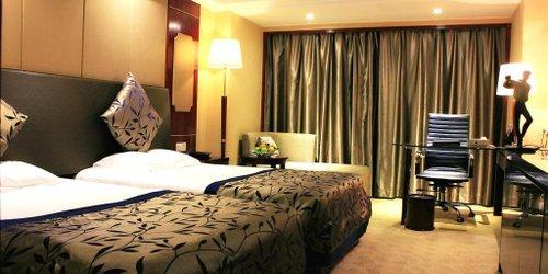 Забронировать Xinzhou Hotel