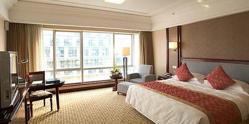 Забронировать Crowne Plaza City Center Ningbo