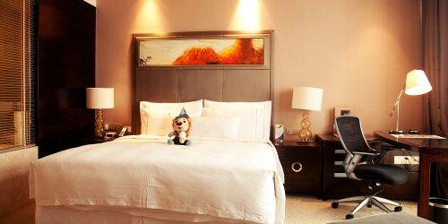 Забронировать Riviera Hotel Ningbo