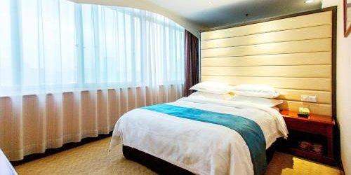 Забронировать Golden Port Hotel Ningbo