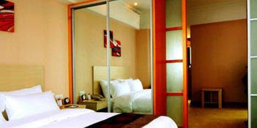 Забронировать Ningbo Shounan Hotel