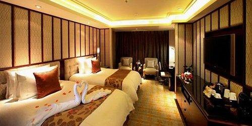 Забронировать Shan Dong Hotel