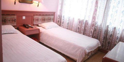 Забронировать Huangshan Jindu Hotel