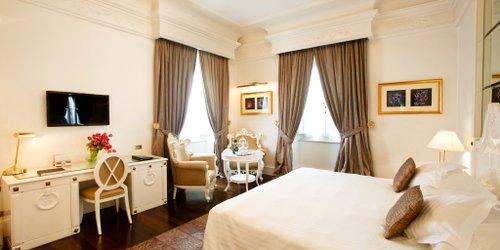 Забронировать Hotel Majestic Roma