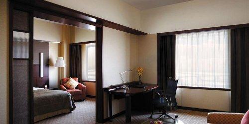 Забронировать Shangri-La Hotel, Harbin