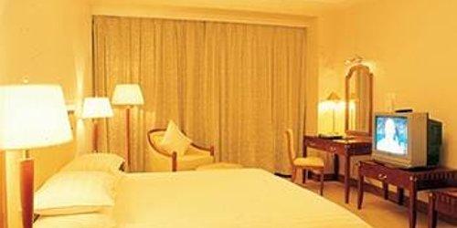 Забронировать Culture Plaza Hotel Zhejiang