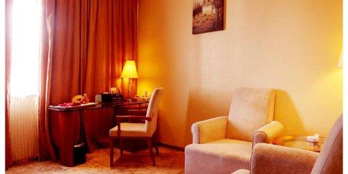 Забронировать Best Western Premier Hangzhou Richful Green Hotel