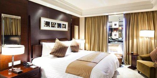 Забронировать New Century Grand Hotel Hangzhou
