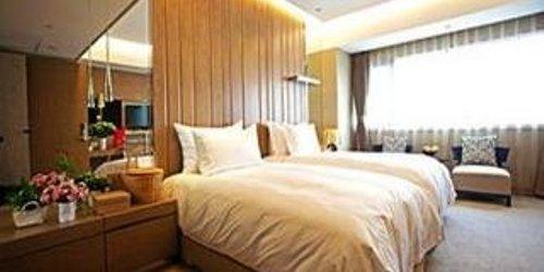 Забронировать Hangzhou Tower Hotel