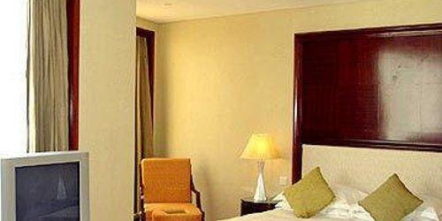 Забронировать Regal Plaza Hotel, Hangzhou