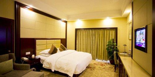Забронировать Zhejiang New Century Hotel