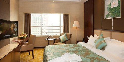 Забронировать Hangzhou Hotel