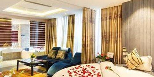 Забронировать Hangzhou Lead Noble Boutique Hotel