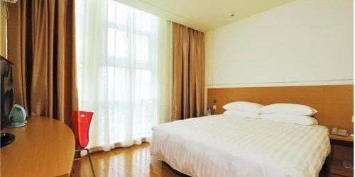 Забронировать Wuyang Star Inns & Hotels Hangzhou Jianguo Branch