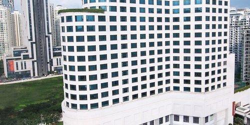 Забронировать Hainan Junhua Haiyi Hotel (Formerly Meritus Mandarin Haikou)