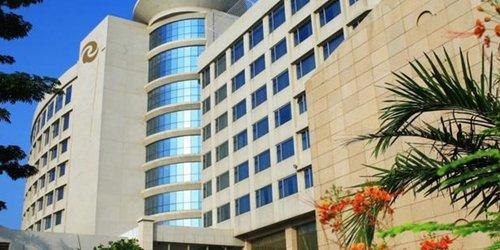 Забронировать Tienyow Grand Hotel