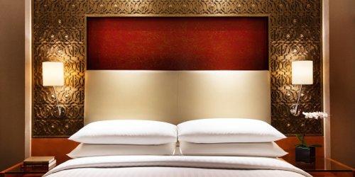 Забронировать China Hotel, A Marriott Hotel