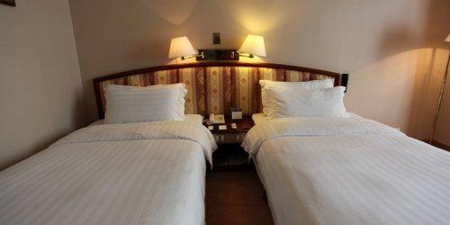 Забронировать Rosedale Hotel & Suites Guangzhou