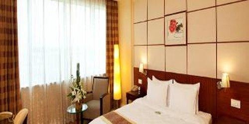 Забронировать Liuhua Hotel