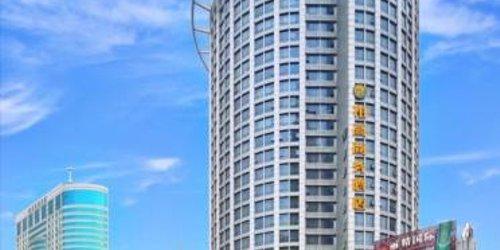 Забронировать Paco Business Hotel - Baiyun Road