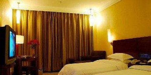 Забронировать Paco Business Hotel -Tianhe Road