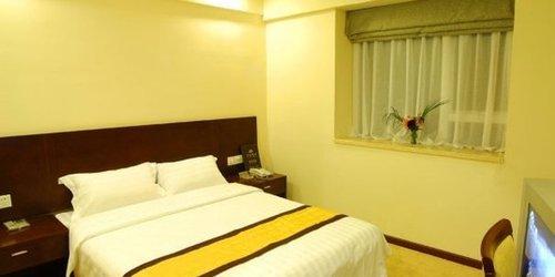 Забронировать Paco Business Hotel - Jiangtai Road